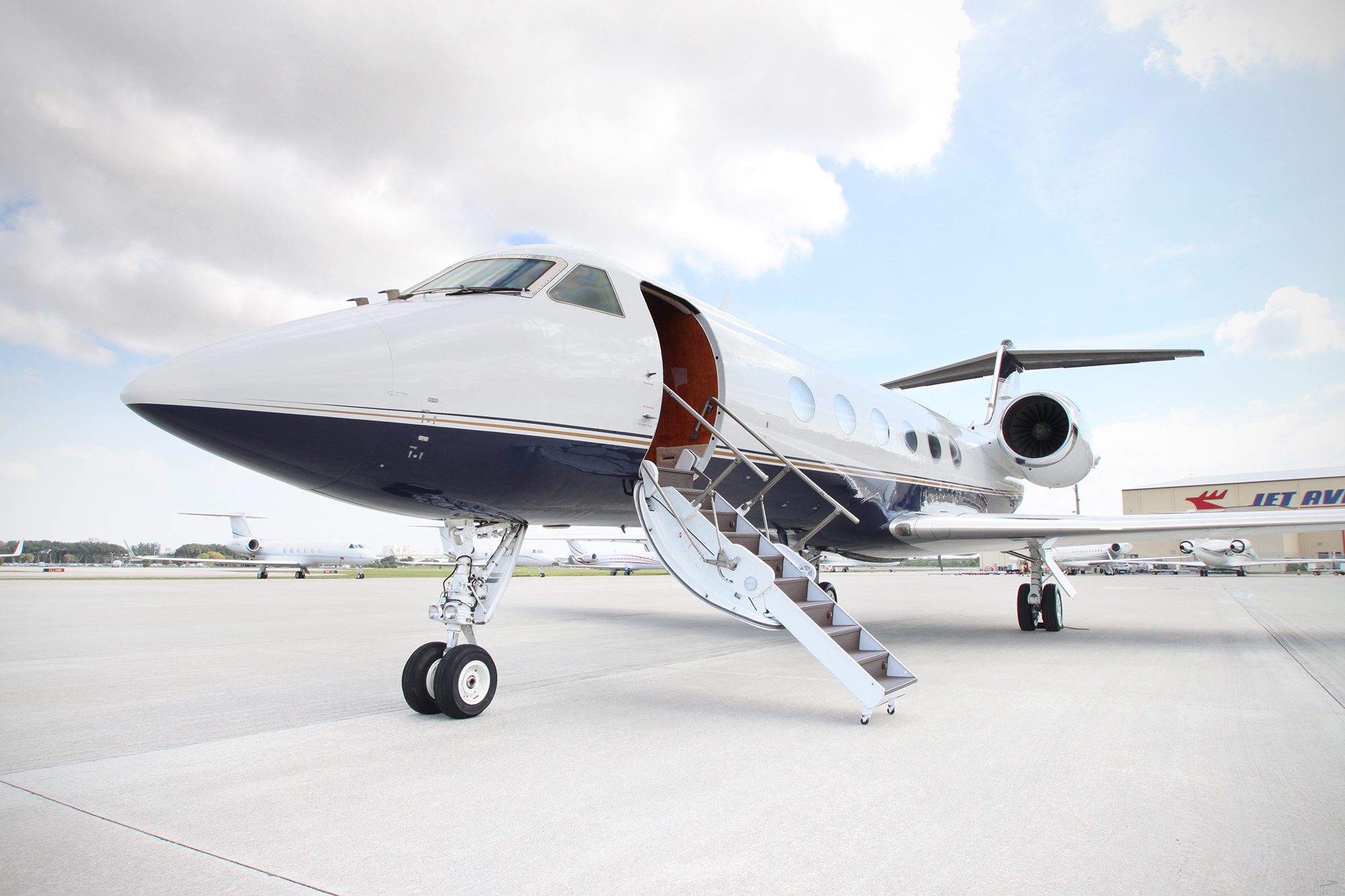 business jet for sale2